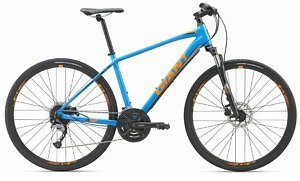 Giant Roam 2 Disc (Vibrant Blue) - 2019