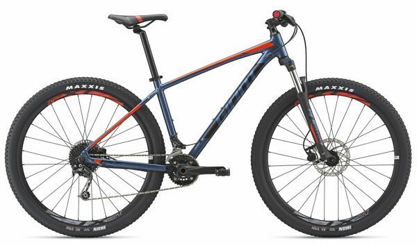 Giant Talon 2 (29er) - 2019
