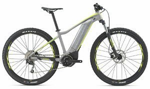 Giant Fathom E+ 3 29er Electric Bike – 2019