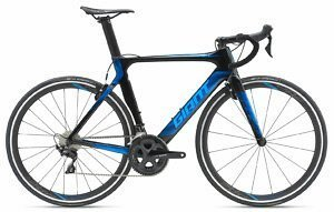 Giant PROPEL Advanced 2 - 2019