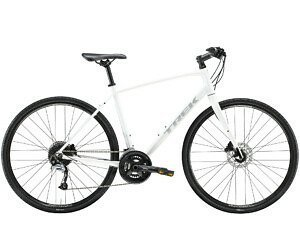 Trek FX 3 Disc Hybrid Bike - 2020 - Roe Valley Cycles