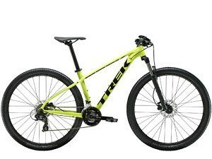 Trek Marlin 5 Mountain Bike (2020) - Volt Green - Roe Valley Cycles