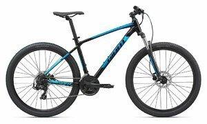Giant ATX 2 2020 - Metallic Black/Blue