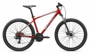 Giant ATX 2 2020 - Carmine (Red)