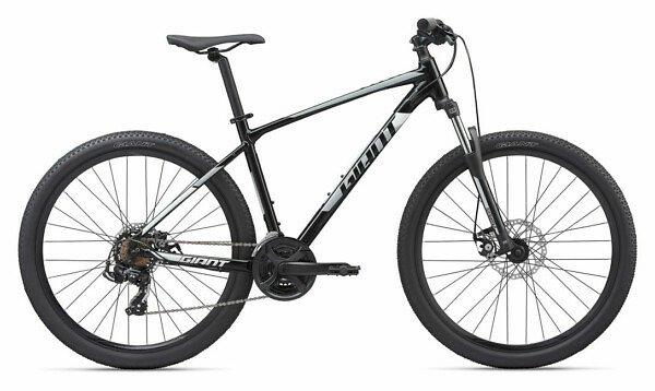 Giant ATX 3 - 2020 - Metallic Black / Grey