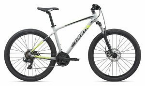 Giant ATX 3 - 2020 - Grey / Neon Yellow