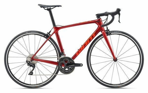 Giant TCR Advanced 2 - 2020