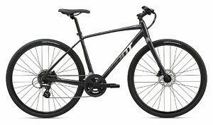 Giant Escape 2 Disc - 2020 - Gunmetal Black