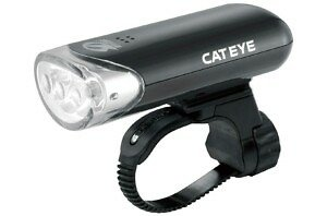 Cateye EL135 & Omni 5 Light Set