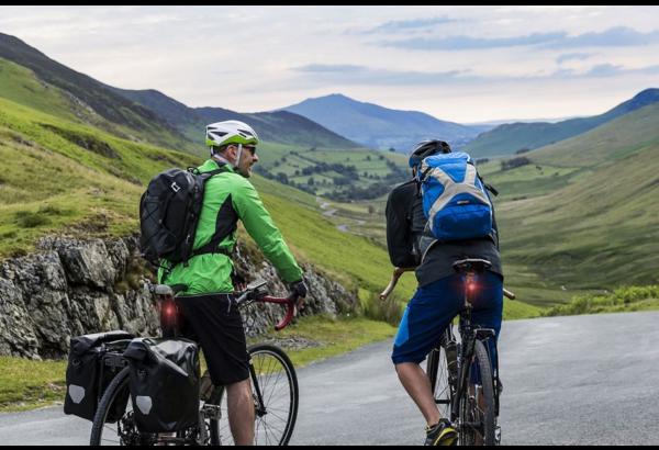Garmin Edge Explore GPS Cycling Computer