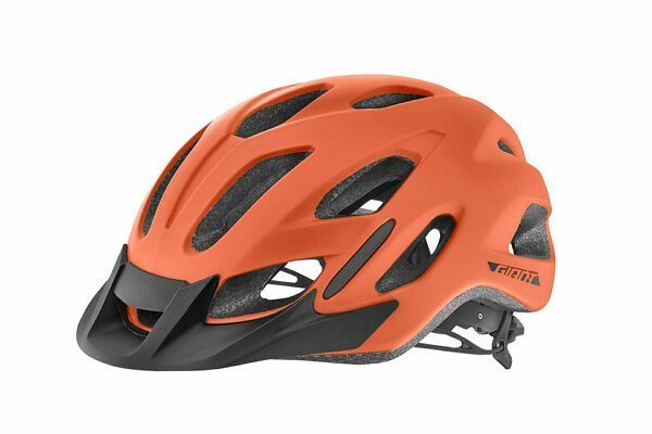 Giant Compel ARX Kids Helmet - Orange