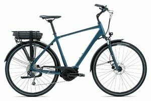 Giant Entour E+1 Mens Electric Bike - 2020
