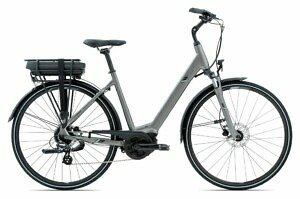 Giant Entour E+ 2 Electric Women Bike - 2020