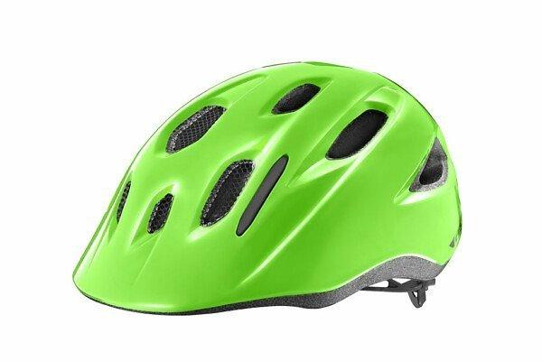 giant-hoot-arxGiant Hoot ARX Kids Helmet - Green