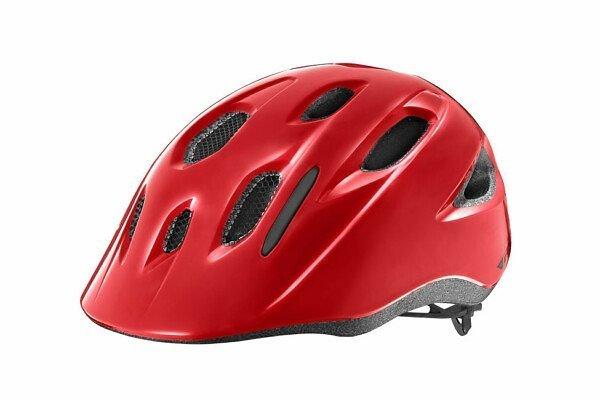 giant-hoot-arxGiant Hoot ARX Kids Helmet - Red
