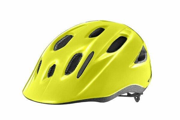 giant-hoot-arxGiant Hoot ARX Kids Helmet - Yellow