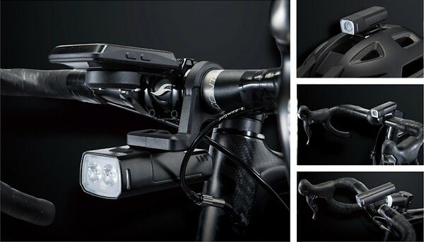 Giant Recon HL700 Front Light