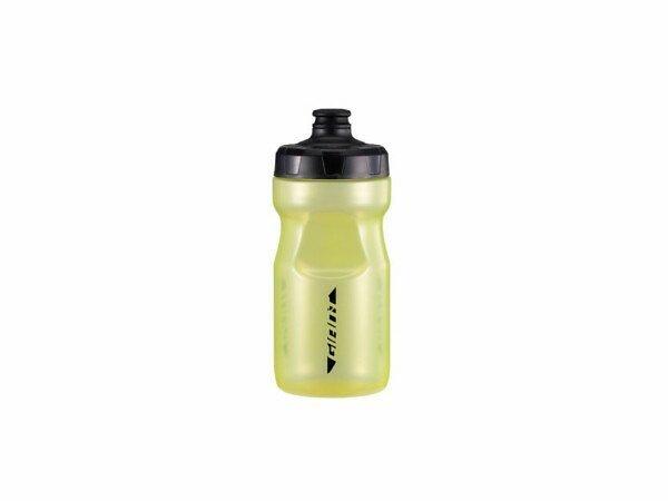 Giant DoubleSpring ARX Kids Bottle - 400cc (13oz) - Yelllow