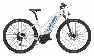 Liv Amiti E+ 4 Women Electric Bike - 2020