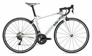 Liv Langma Advanced 2 Women Road Bike - 2020