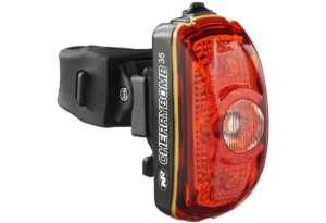 NiteRider CherryBomb 35 Rear Light