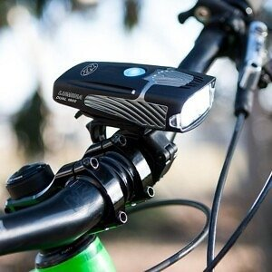 NiteRider LUMINA Dual 1800 Front Light