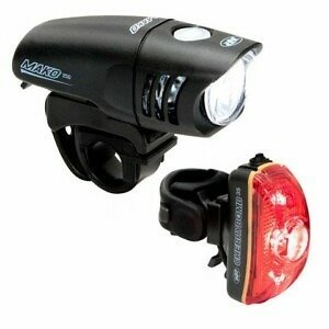 NiteRider MAKO 250 & CherryBomb 35 Combo Light Set