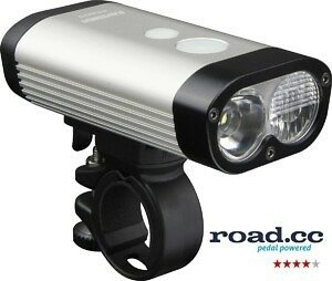 Ravemen PR600 USB Rechargeable DuaLens Front Light