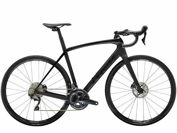 Trek Domane SL 6 Disc Road Bike – 2020