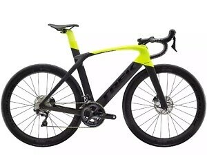 Trek Madone SL 6 Disc Road Bike - 2020