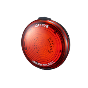 Cateye Wearable X Rear Light