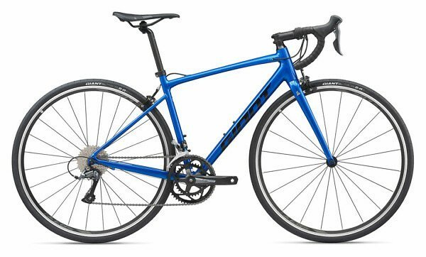 Giant Contend 2 - 2020 - Electric Blue