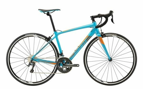 Giant Contend SL 2 - 2018