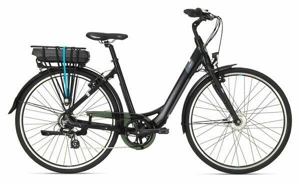 Giant Ease-E+ 2 2019 Electric Bike