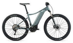 Giant Fathom E+ 3 29er Electric Bike - 2020