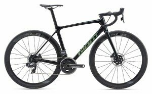 Giant TCR Advanced Pro 0 Disc - 2020