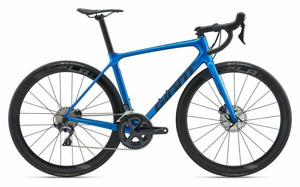 Giant TCR Advanced Pro 2 Disc – 2020