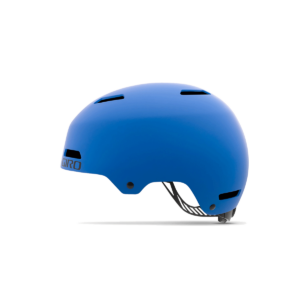 Giro Dime FS Youth/Junior Bike Helmet - Matte Blue