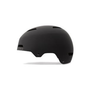 Giro Dime Youth/Junior Bike Helmet - Matte Black