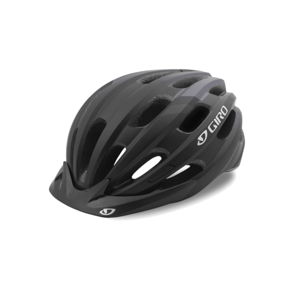 Giro Hale Youth/Junior Bike Helmet - Matte Black