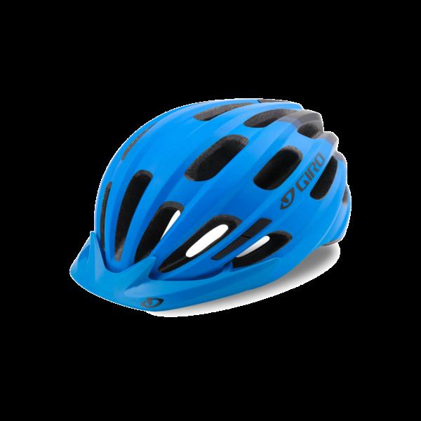 Giro Hale Youth/Junior Bike Helmet - Matte Blue
