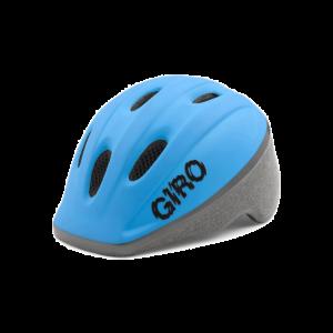 Giro Me2 Bike Helmet - Matte Blue