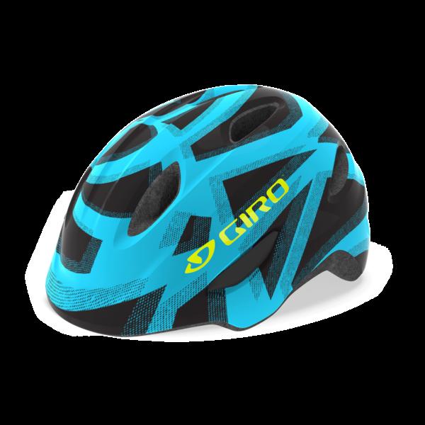 Giro Scamp Youth/Junior Bike Helmet - Iceberg Reveal Camo