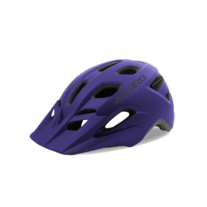 Giro Tremor Youth/Junior Bike Helmet - Matte Purple