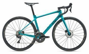 Liv Langma Advanced 2 Disc - 2020
