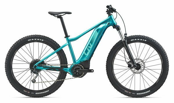 Liv Vall-E+ 3 Electric Bike - 2020