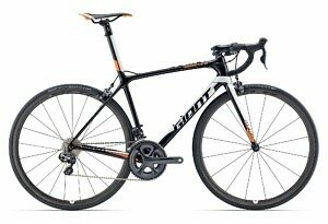 Giant TCR Advanced SL 1 Ultegra Di2 - 2017