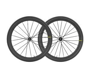 Mavic Cosmic Pro Carbon SL UST Disc Wheels