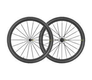 Mavic Cosmic Pro Carbon SL UST Wheels