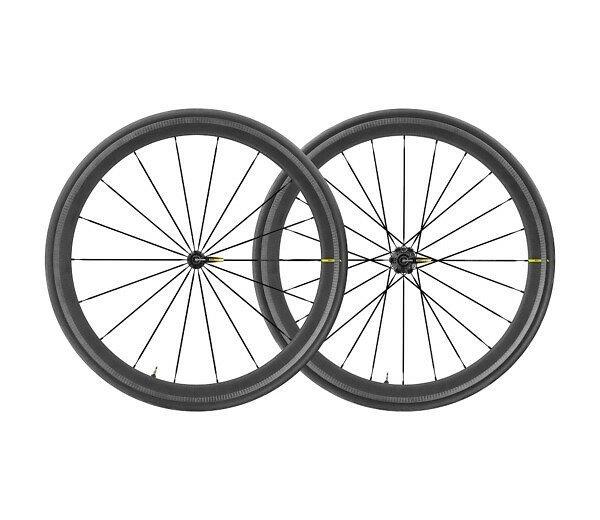 Mavic Cosmic Pro Carbon SL UST Wheels